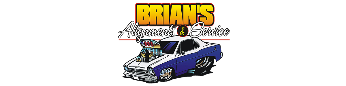 Brian's Sales and Service