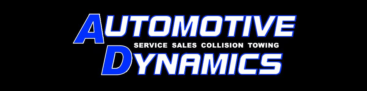 Automotive Dynamics
