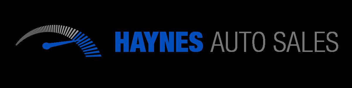 HAYNES AUTO SALES