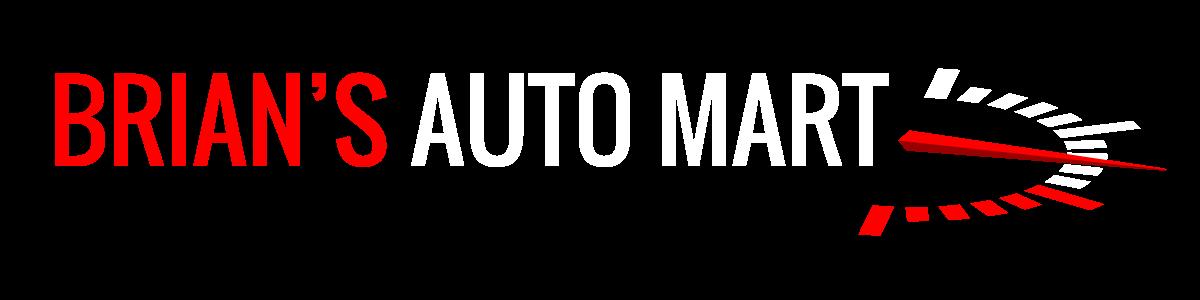 Brian's Auto Mart
