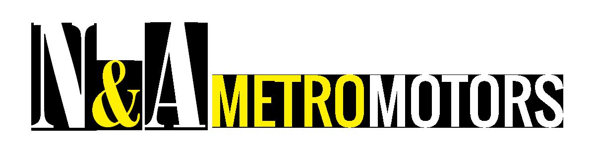 N & A Metro Motors
