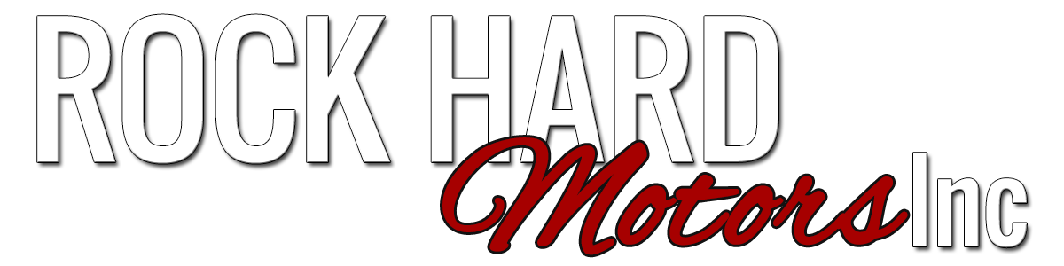 Rock Hard Motors Inc