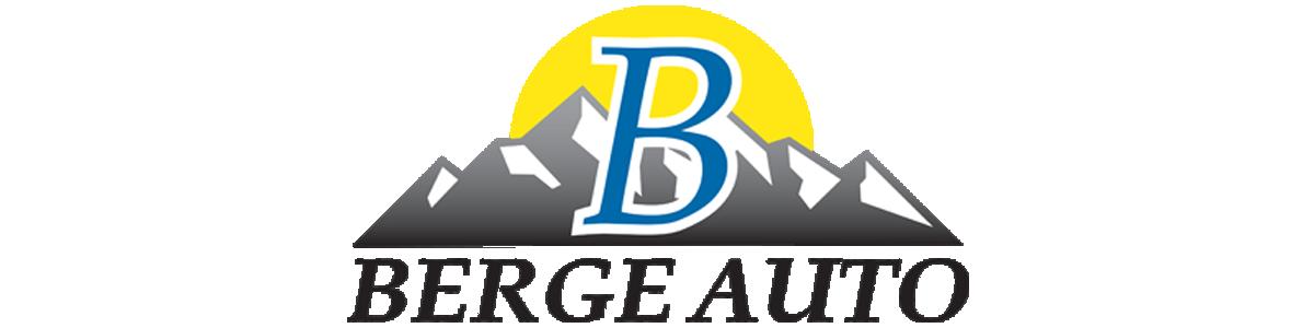 Berge Auto
