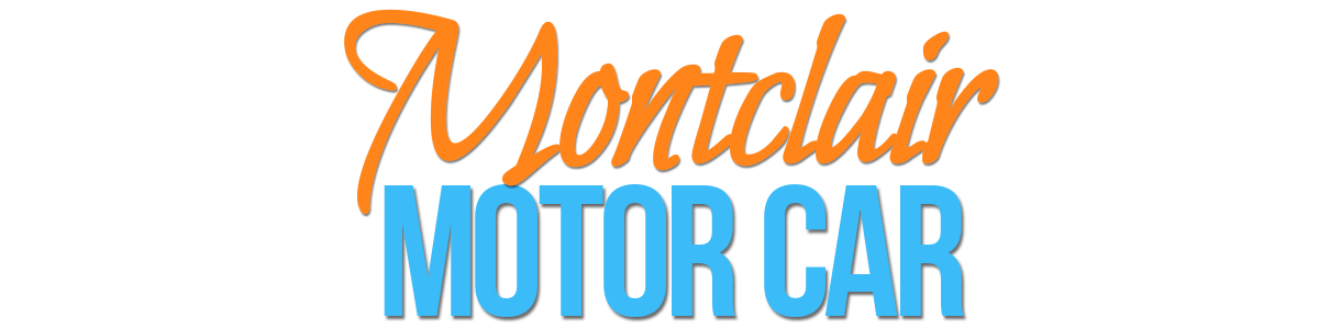 Montclair Motor Car
