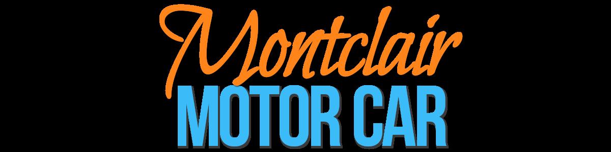 Montclair Motor Car