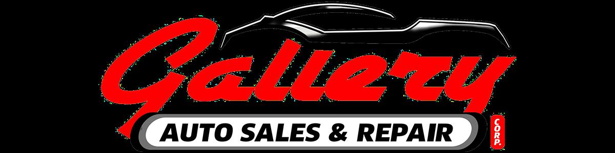 Gallery Auto Sales