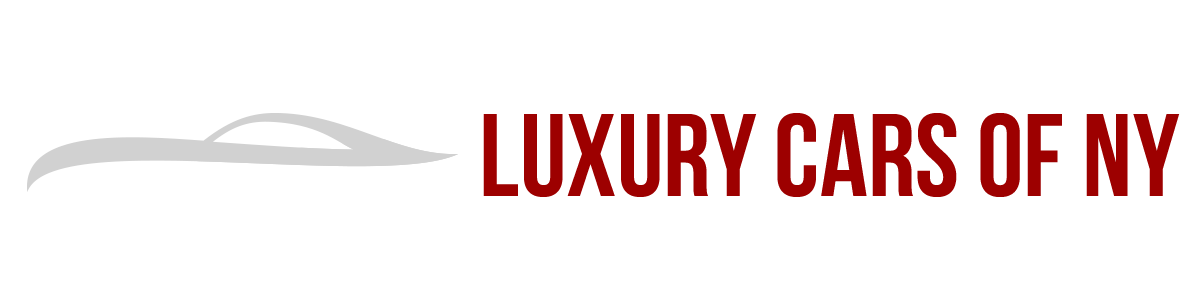 LUXURY CARS OF NY