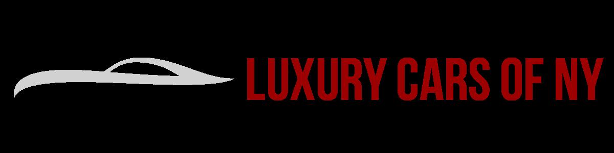 LUXURY CARS OF NY