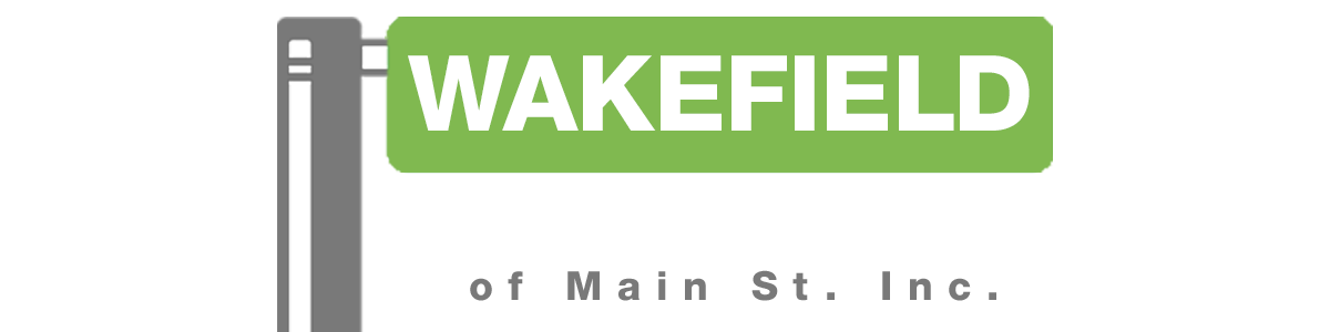 Wakefield Auto Sales of Main Street Inc.