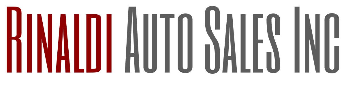 Rinaldi Auto Sales Inc