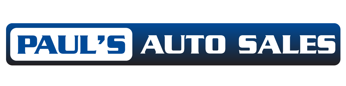 Paul's Auto Sales