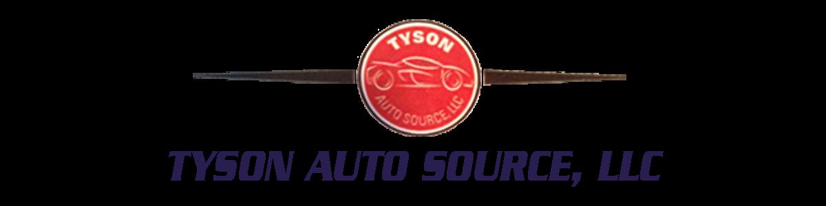 Tyson Auto Source LLC