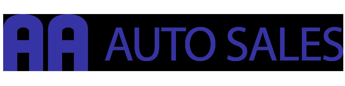 AA Auto Sale