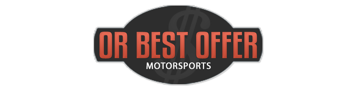 Or Best Offer Motorsports