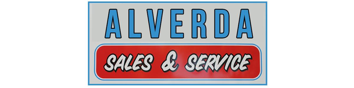 Alverda Sales and Service