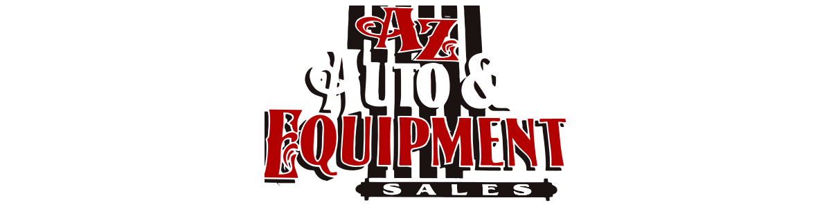 AZ Auto and Equipment Sales