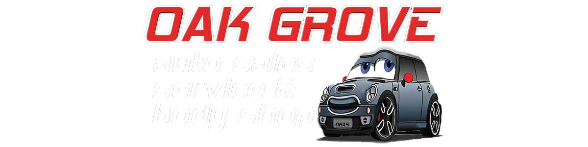 Oak Grove Auto Sales