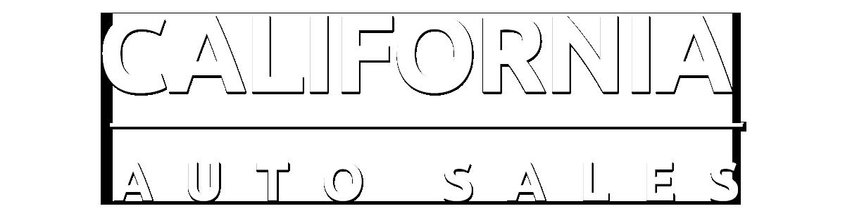 California Auto Sales