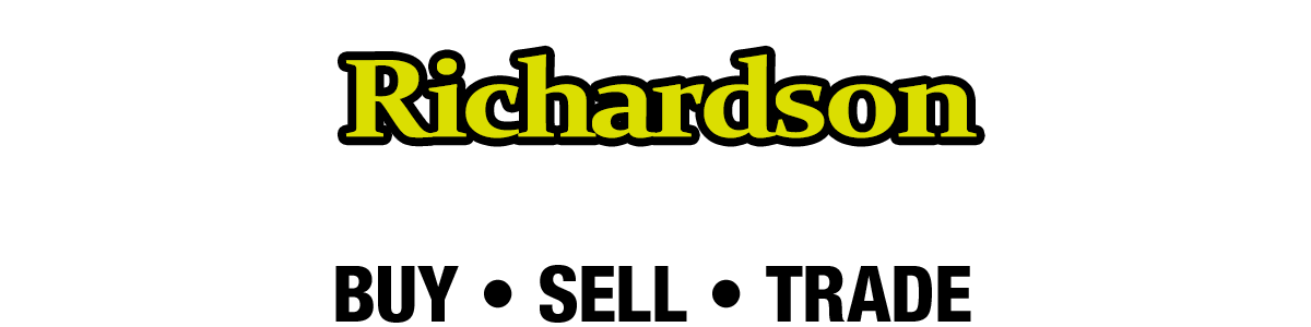 Ryan Richardson Motor Company