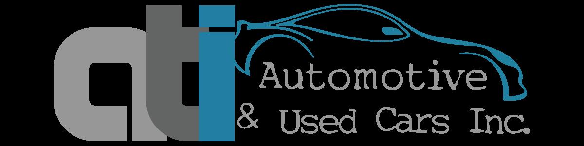 ATI Automotive & Used Cars Inc.