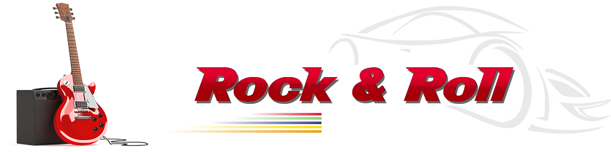 Rock & Roll Motors