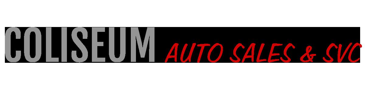 Coliseum Auto Sales & SVC