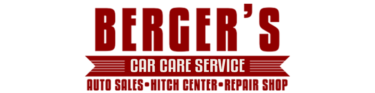 BERGER'S CAR CARE