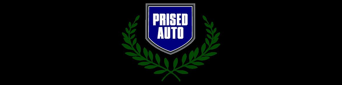PRISED AUTO