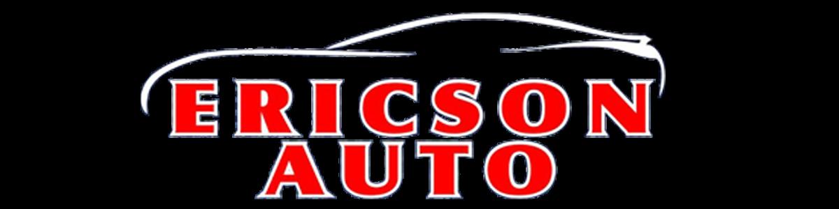 Ericson Auto