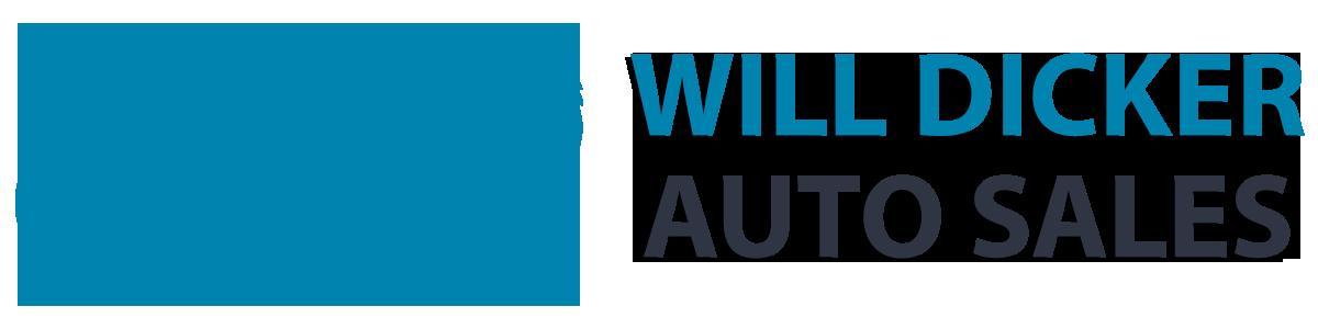 Will Dicker Auto Sales
