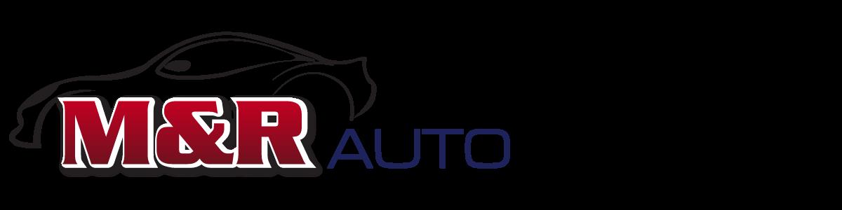M & R Auto Sales INC.