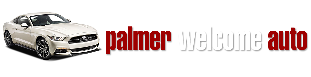 Palmer Welcome Auto
