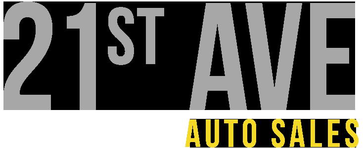21st Ave Auto Sale