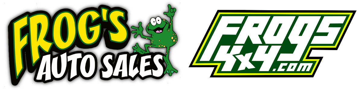 Frogs Auto Sales