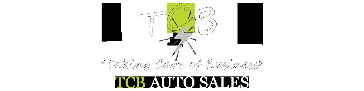 TCB AUTO SALES