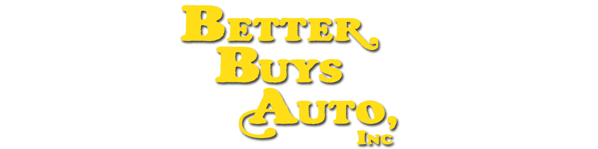 BETTER BUYS AUTO INC
