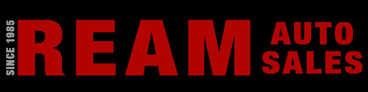 REAM AUTO SALES