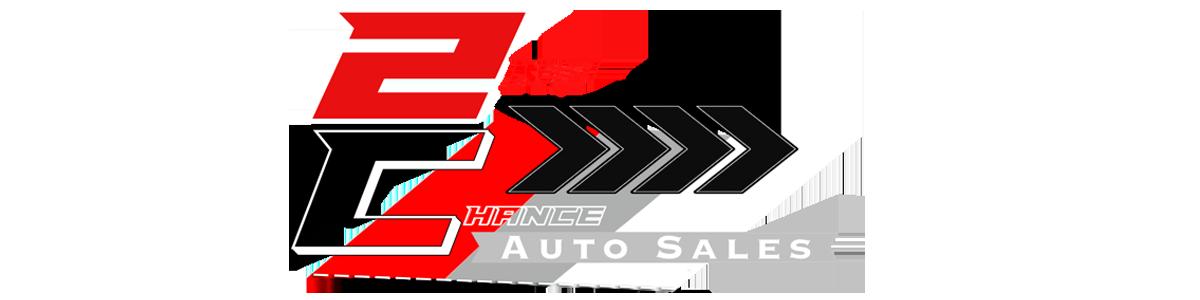2nd Chance Auto Sales