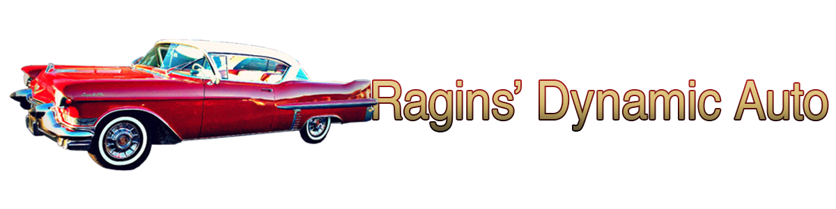 Ragins' Dynamic Auto LLC