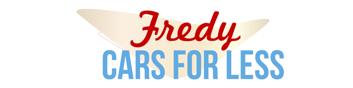 FREDY CARS FOR LESS