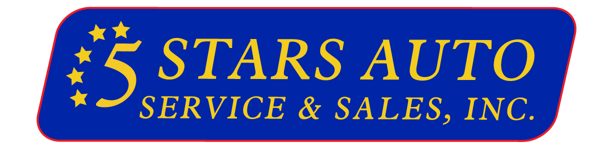 5 Stars Auto Service and Sales