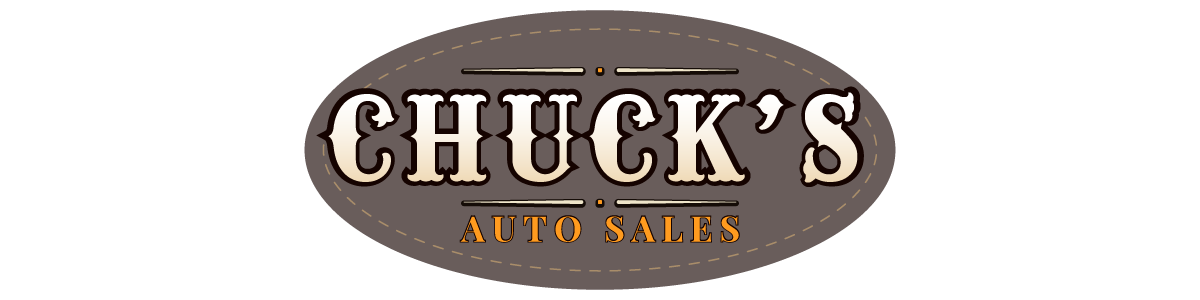 CHUCK'S AUTO SALES