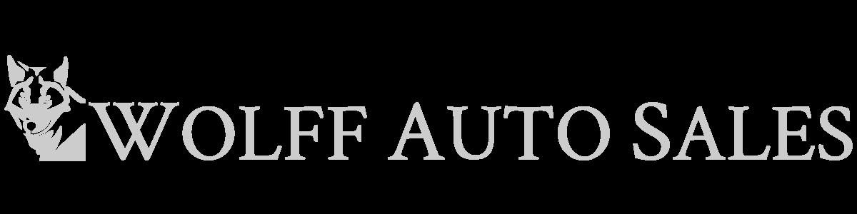 Wolff Auto Sales