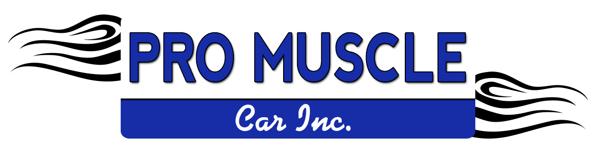 Pro Muscle Car Inc