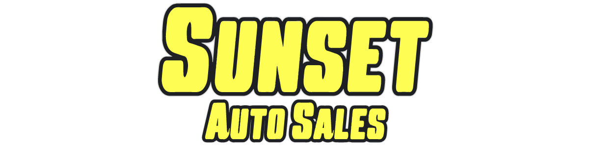 Sunset Auto Sales & Repair