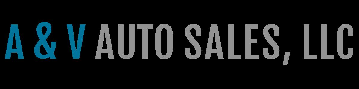 A & V AUTO SALES LLC