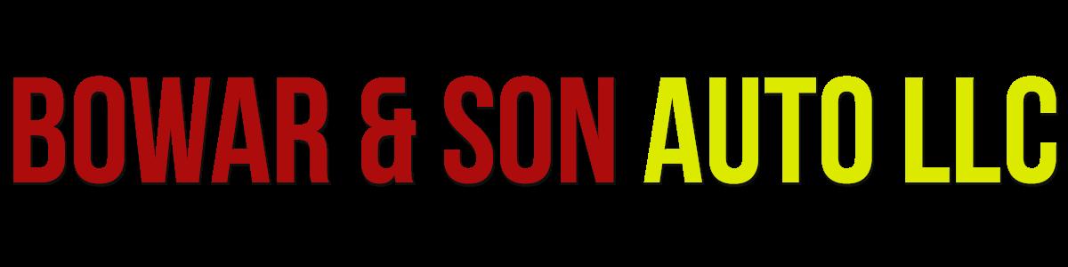Bowar and Son