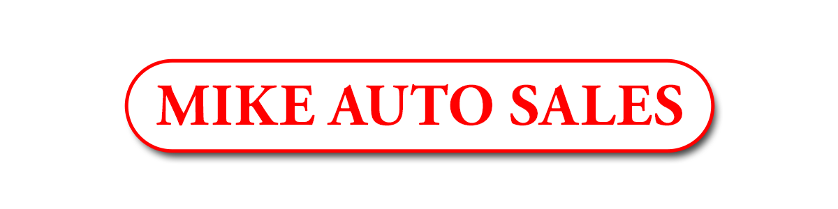 Mike Auto Sales