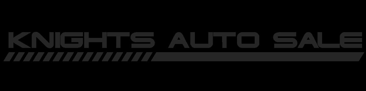 Knights Auto Sale