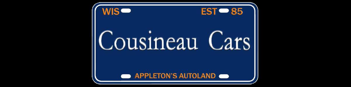 CousineauCars.com